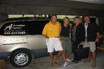 Advantage Airport Shuttle And Taxi Service Sandestin Vacation