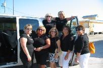 Advantage Airport Shuttle And Taxi Service Reunions